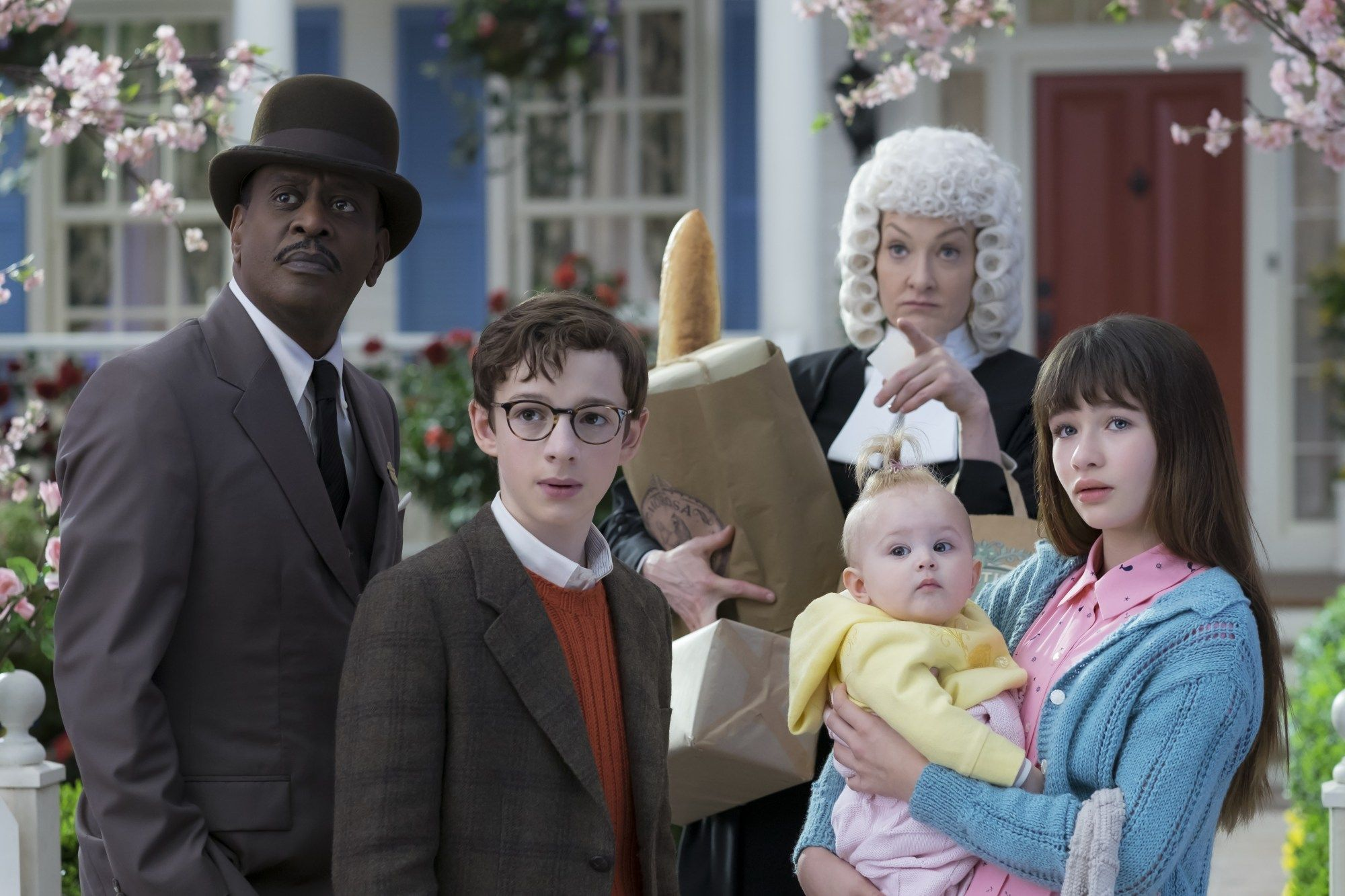 Lemony Snicket Speaks Out About Netflix S Series Of Unfortunate