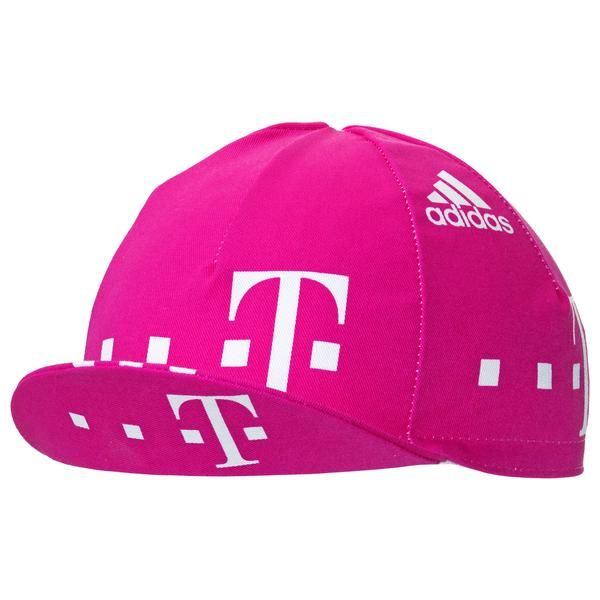 TMobile Adidas Pro Team Cotton Cycling Cap Adidas cap