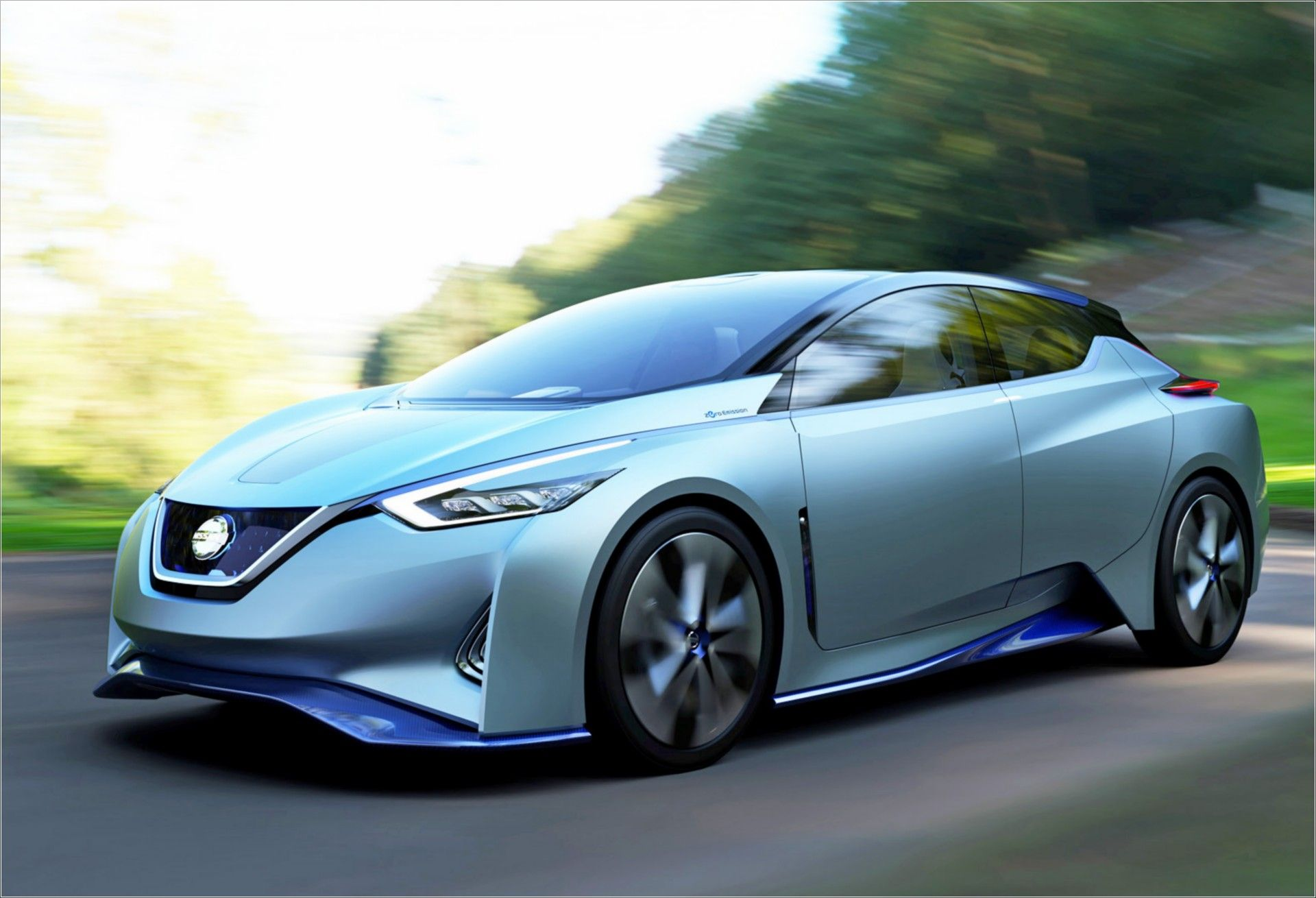 80 Most Amazing Electric Car Designs in The World https