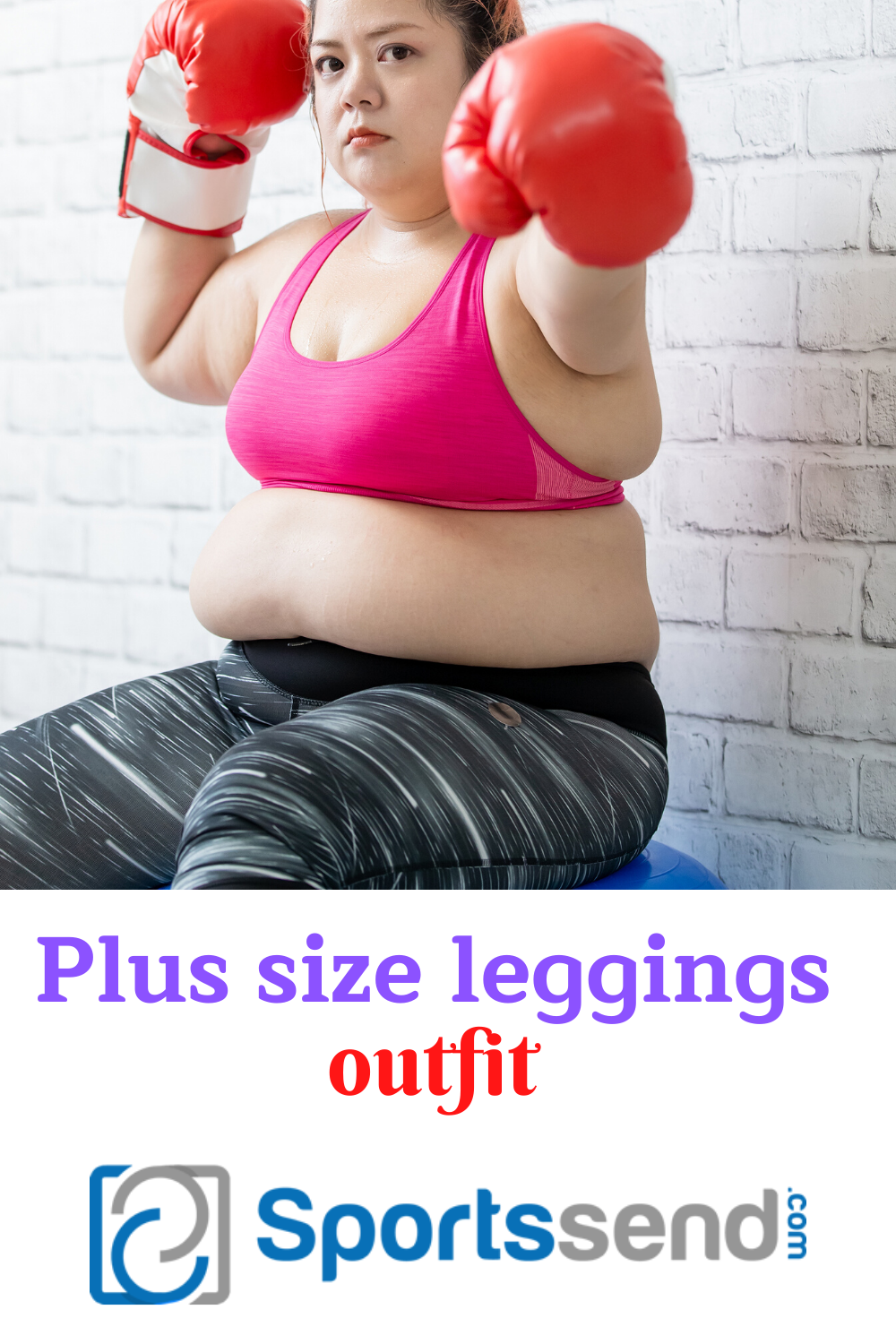 Photo of Plus size leggings outfit