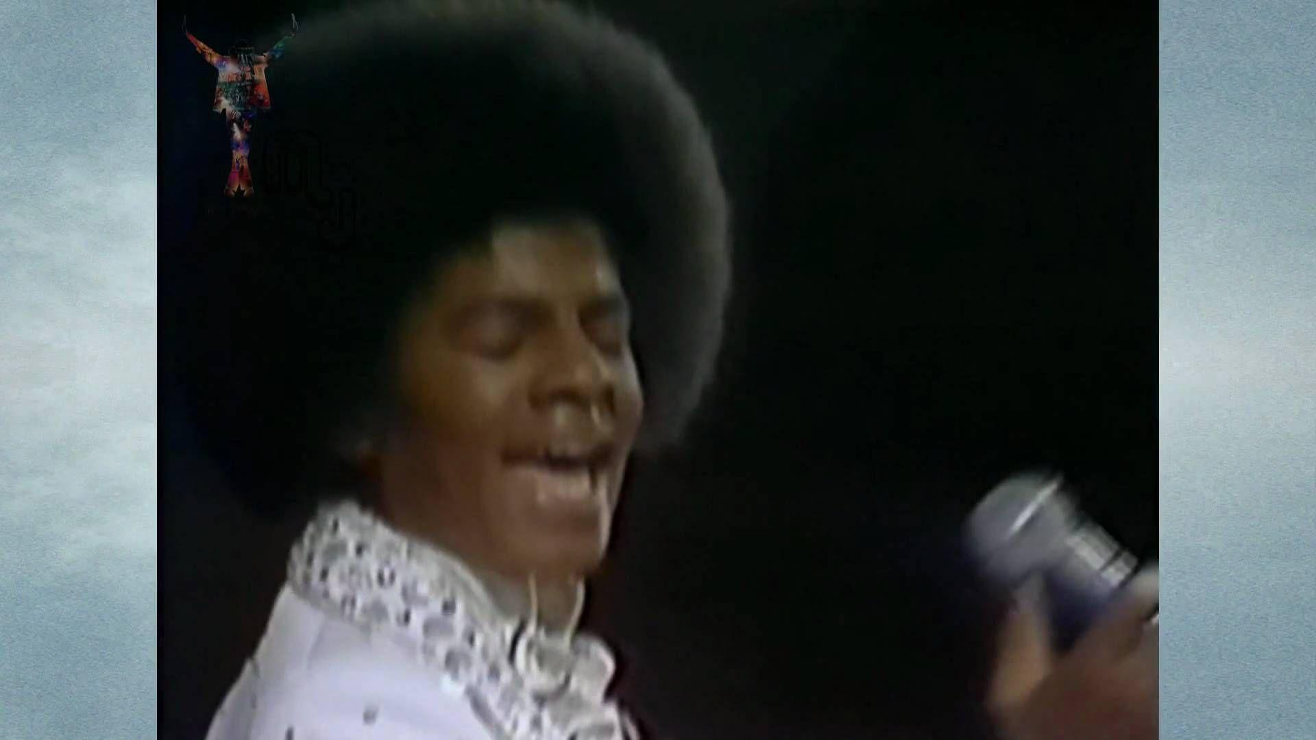 MJTV - Happy ! Live Mexico 1975 ! High Quality !