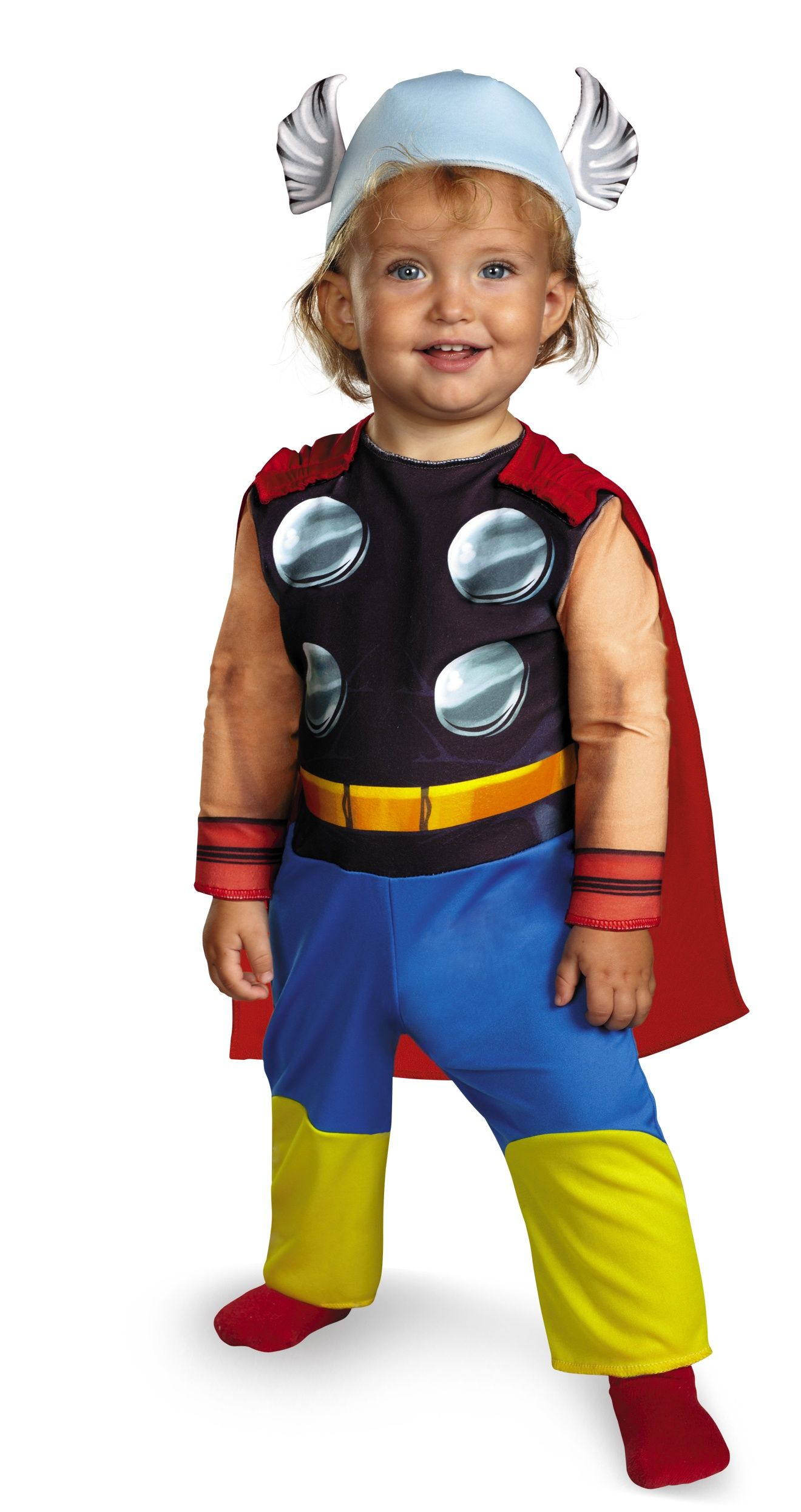 Thor Baby Costume | Costumes | Pinterest | Baby costumes, Thor and ...
