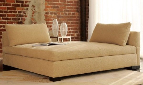 Excellent Double Chaise Lounge Indoor Highest Quality Lollagram