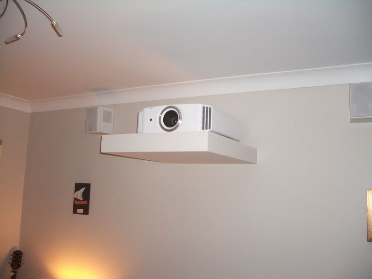 Can A Projector Be As Good As A Plasma Page 1 Home Cinema Hi Fi Pistonheads Home