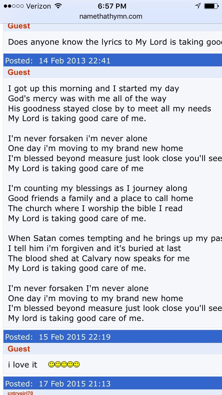 Pin By Blessed On Lyrics With Images Lyrics Gods Mercy Does