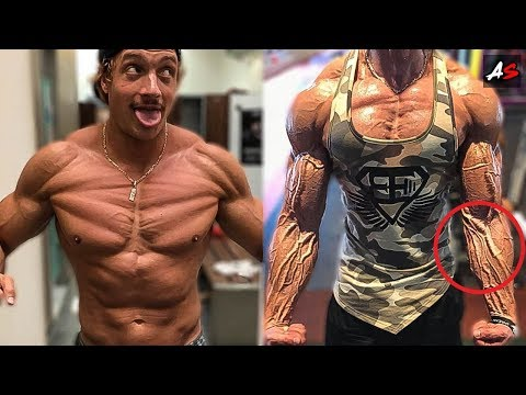 4 Bodyfat Crazy Muscle Control Jo Lindner Alphashred Tv Youtube In 2020 Muscle Jos Youtube Com