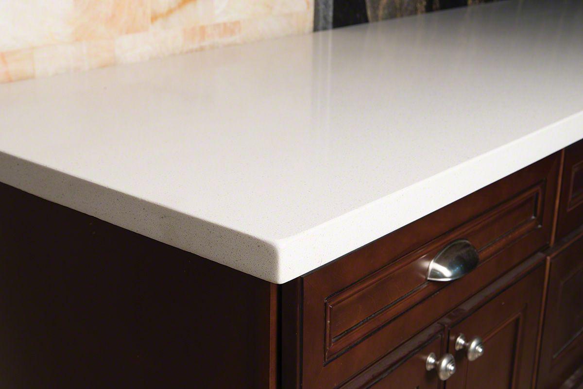 Frost White Quartz Kitchen In 2019 Quartz Countertops Quartz