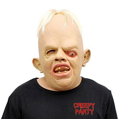 CreepyParty Máscara de Cabeza Humana de Fiesta de Traje L... https://www.amazon.es/dp/B011XUGI5G/ref=cm_sw_r_pi_dp_x_0dCNybAN0KHGA 10,99 €