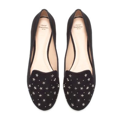 Estrellas Especiales Slipper Zara Mujer Zapatos Tallas qdHwS1ZEH