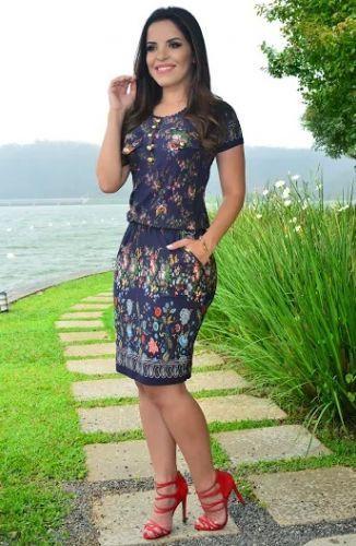 f6055242c Floratta Modas - A Loja da Mulher Virtuosa