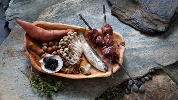 Stone Age Food Recipes Google Search Stone Age Amp It S