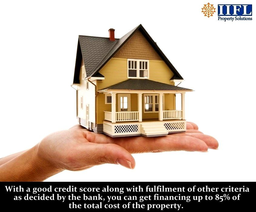 Maintaining A Good Credit History Is Very Important To Get Your