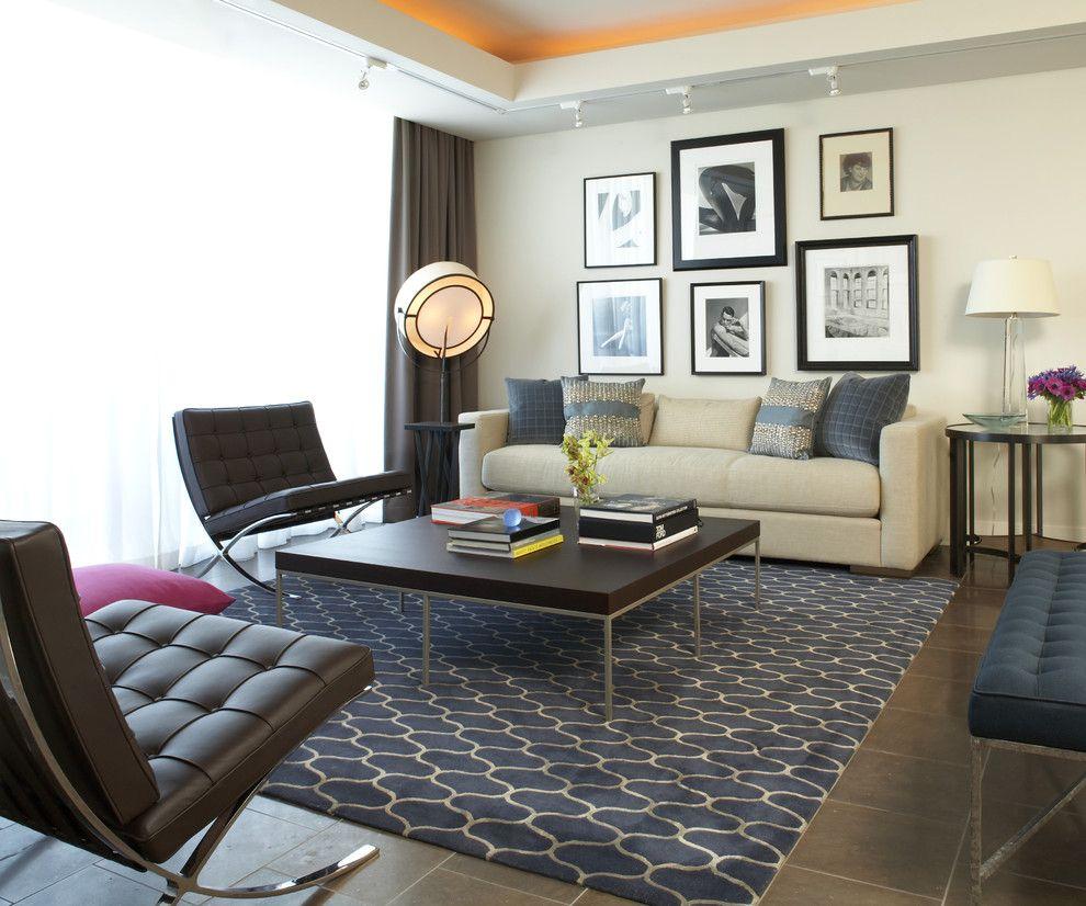 modern rugs for living room