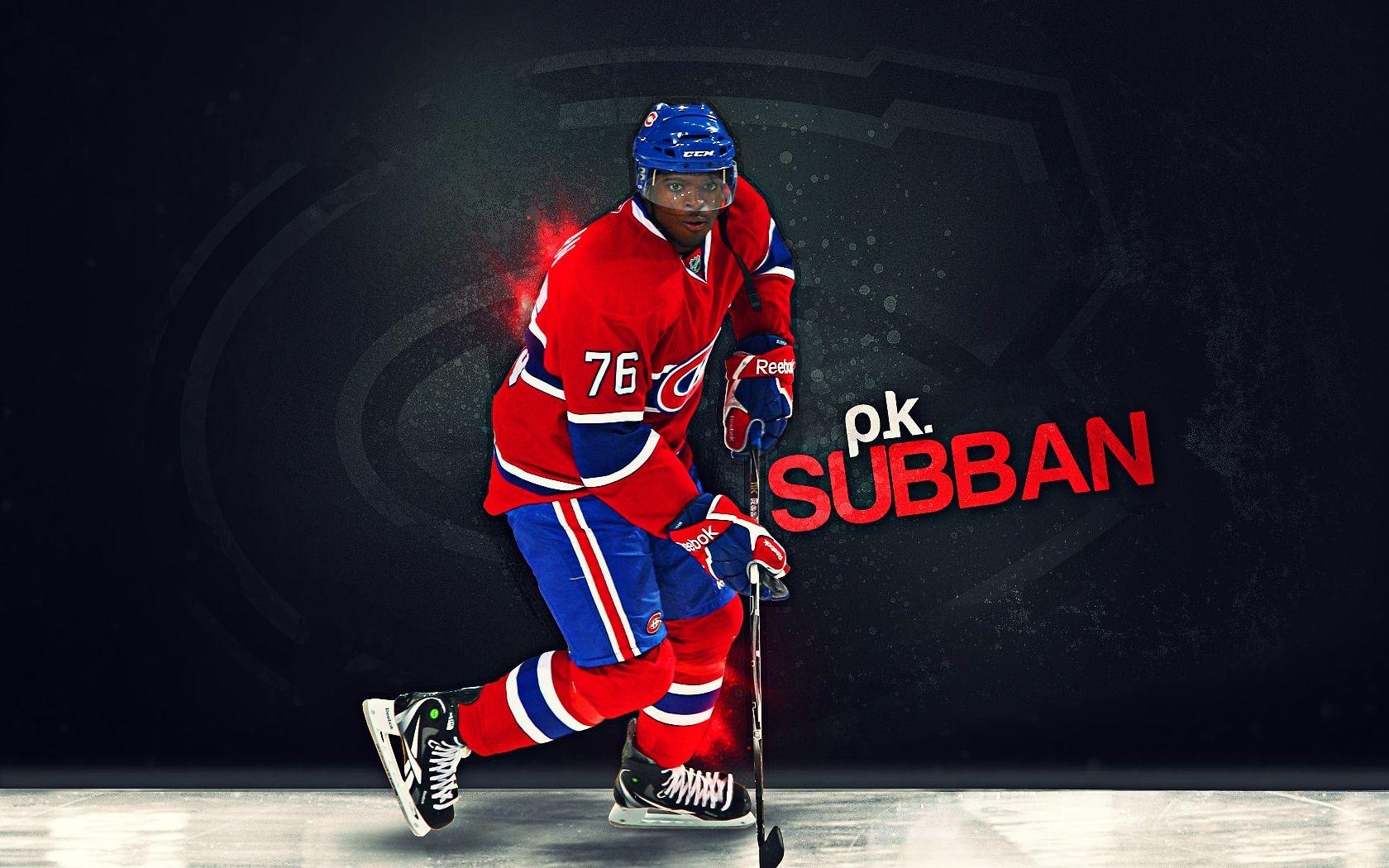 Carey price wallpapers montreal habs montreal hockey 9 html code - P K Subban Wallpaper Montreal Hockey Canadiens 6 Free Hd