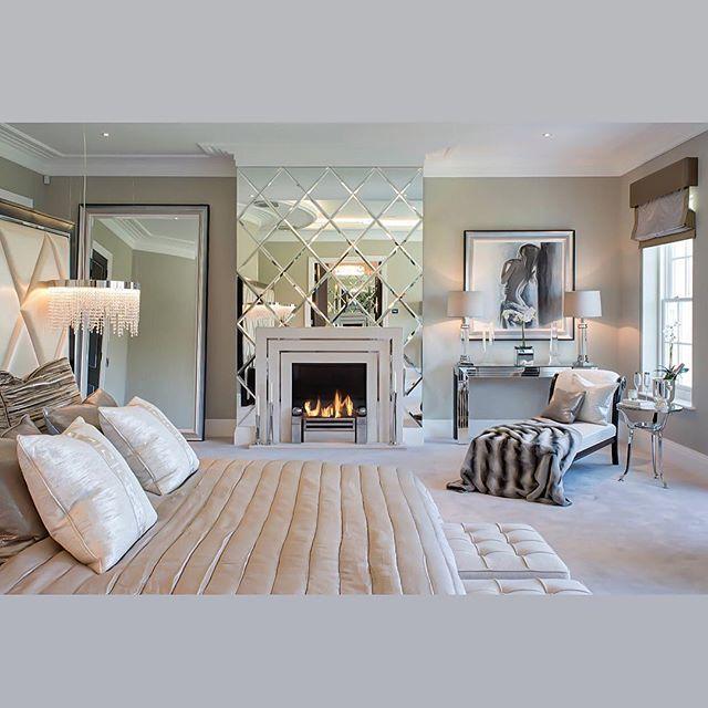 M O N I Q U E Luxurious Bedrooms