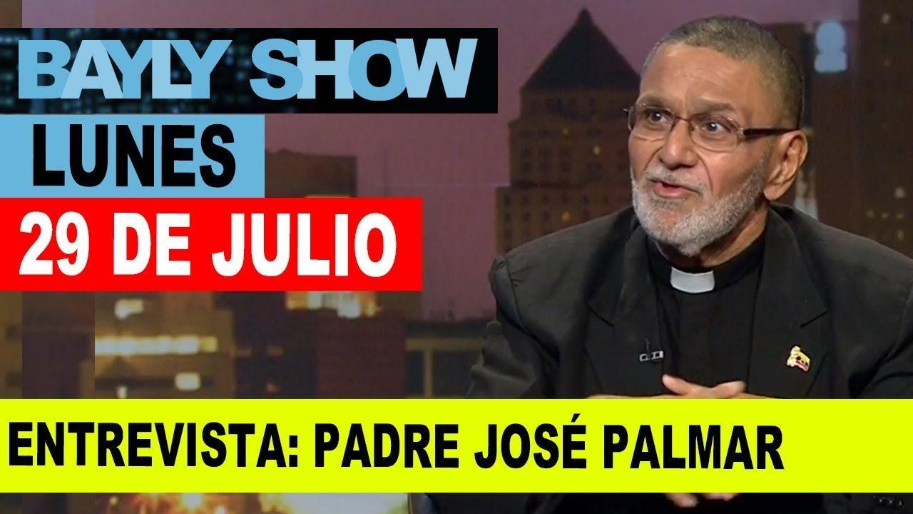 Padre De Jaime Bayly : 25 de marzo de 2018.