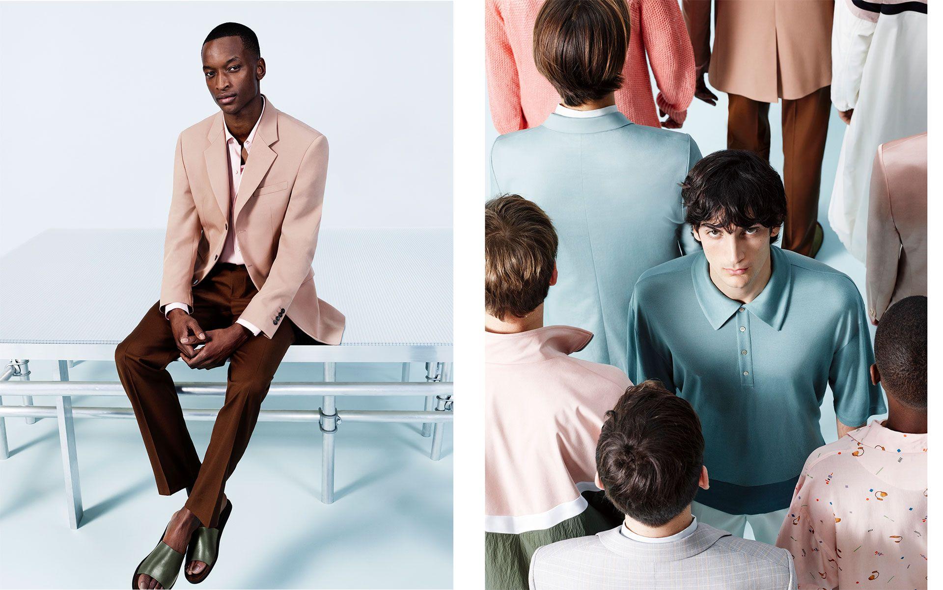 a60e8231 Zara Man Launches Spring/Summer 2018 Campaign – PAUSE Online | Men's  Fashion, Street Style, Fashion News & Streetwear