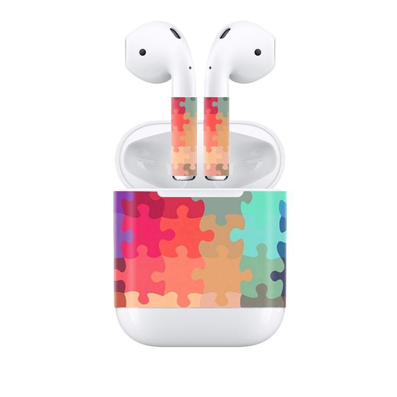 AirPods Skins Stickers in 2019