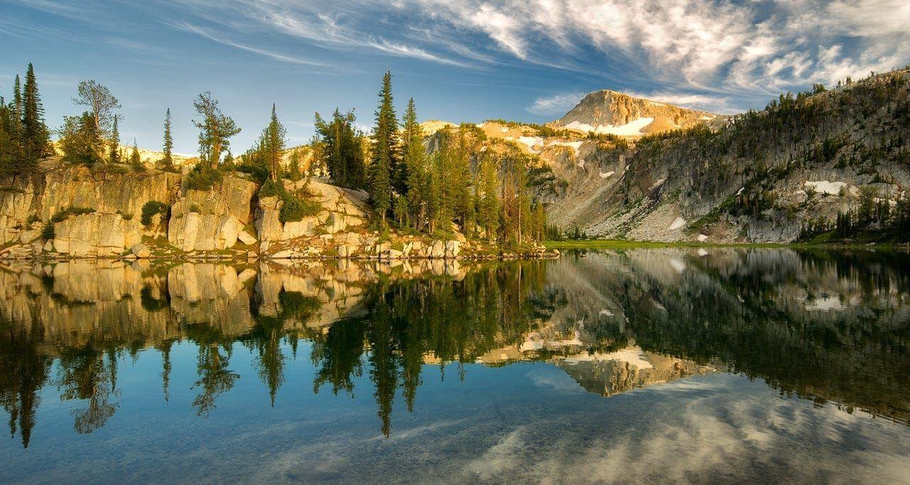 6 Secret Campgrounds in Eastern Oregon Oregon travel