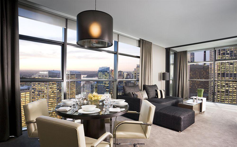 Fraser Suites Sydney (Sydney, Australia) | Fraser suites ...