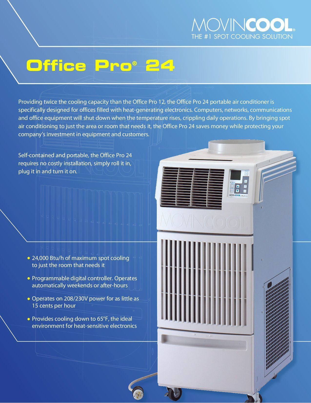 Movincool Office Pro24 24000 Btu Portable Air Conditioner Find Out More About The Grea Air Conditioning Maintenance Portable Air Conditioner Air Conditioner