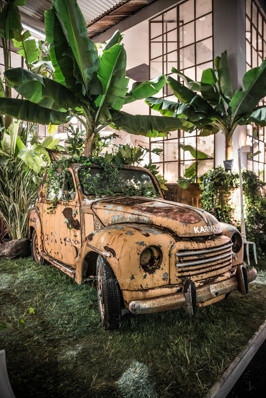 KARMAN ITALIA - SALONE DEL MOBILE - MILAN DESIGN WEEK 2017   PAULINA ARCKLIN   Photographer + Photo Stylist