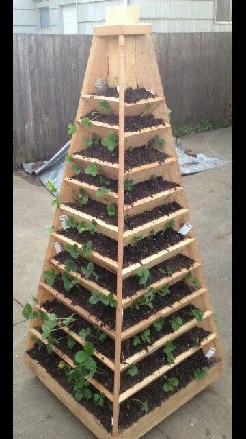 Would make gardening easier