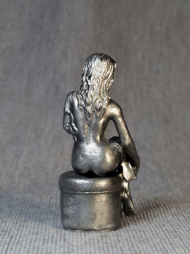 Erotic miniatur models