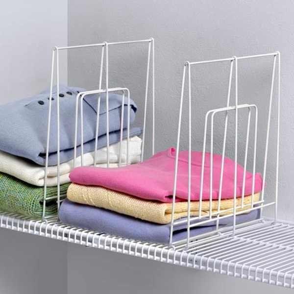 Closet Shelf Dividers Ikea (600×600)