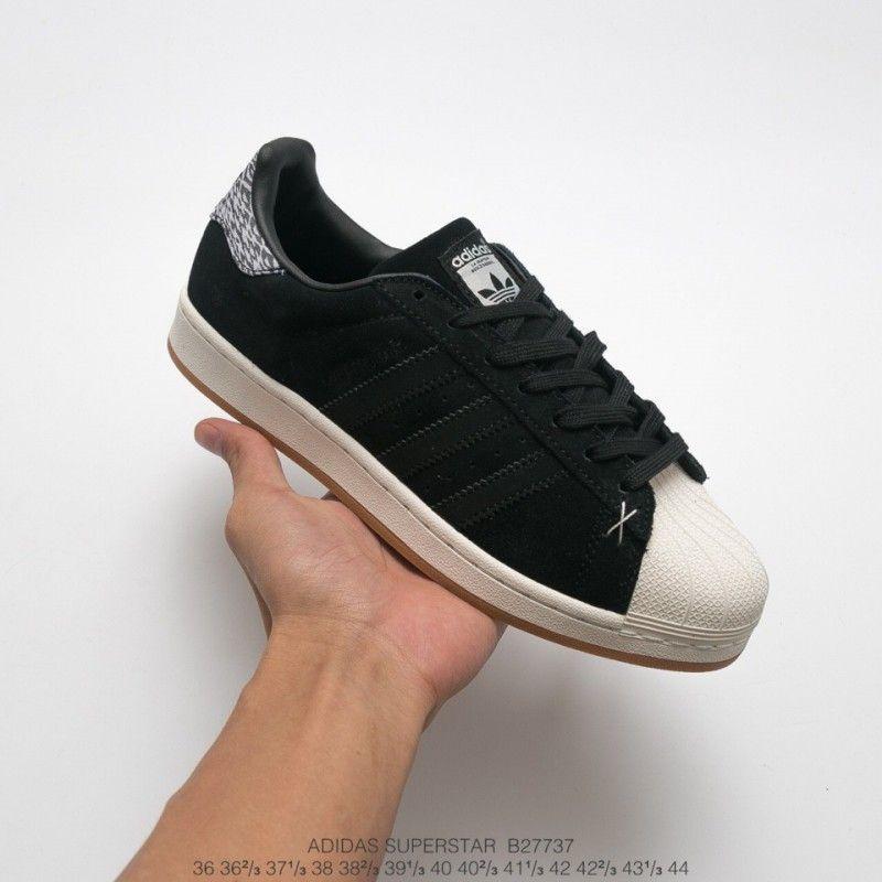 Adidas Originals Superstar Youth White