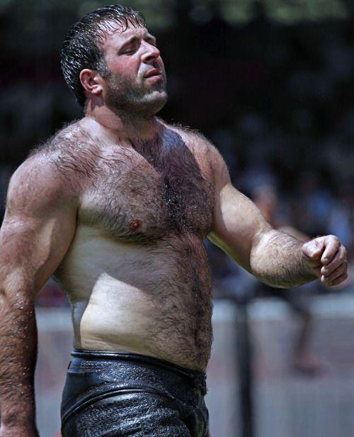 Musclebears  Co  Stunners  Mature Men, Hairy Men -8801