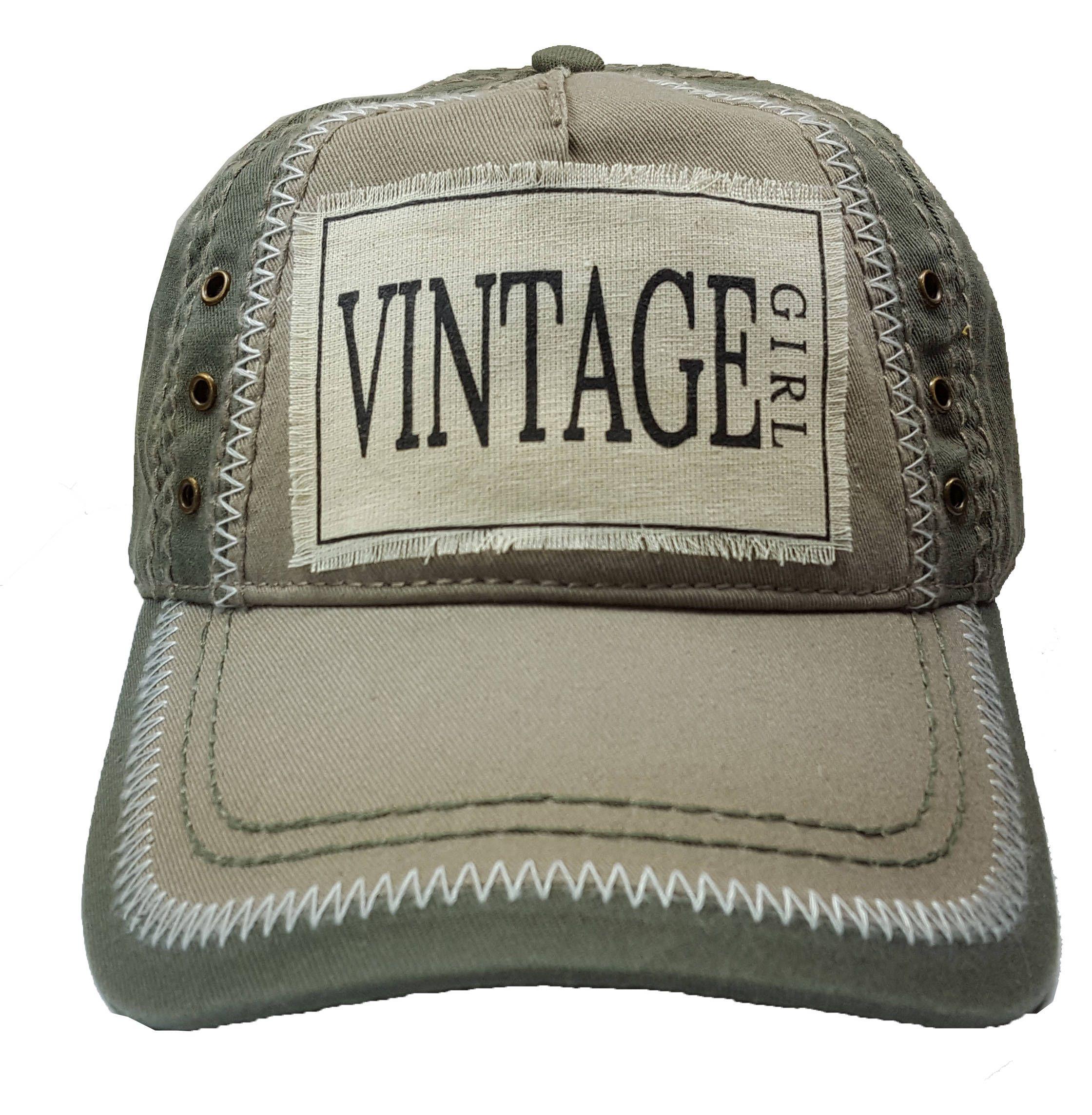 Chaos Coordinator Mesh Baseball Cap Girls Adjustable Trucker Hat Sky Blue