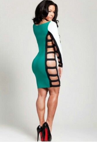 In season....sexy bondage dress. ..can you pull this off? Sexy classy www.annoras.com
