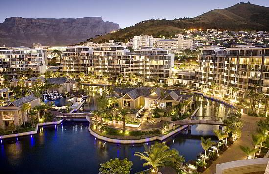 Rooms: Non-plu-ultra Luxury One & Only Resort In Cape Town With