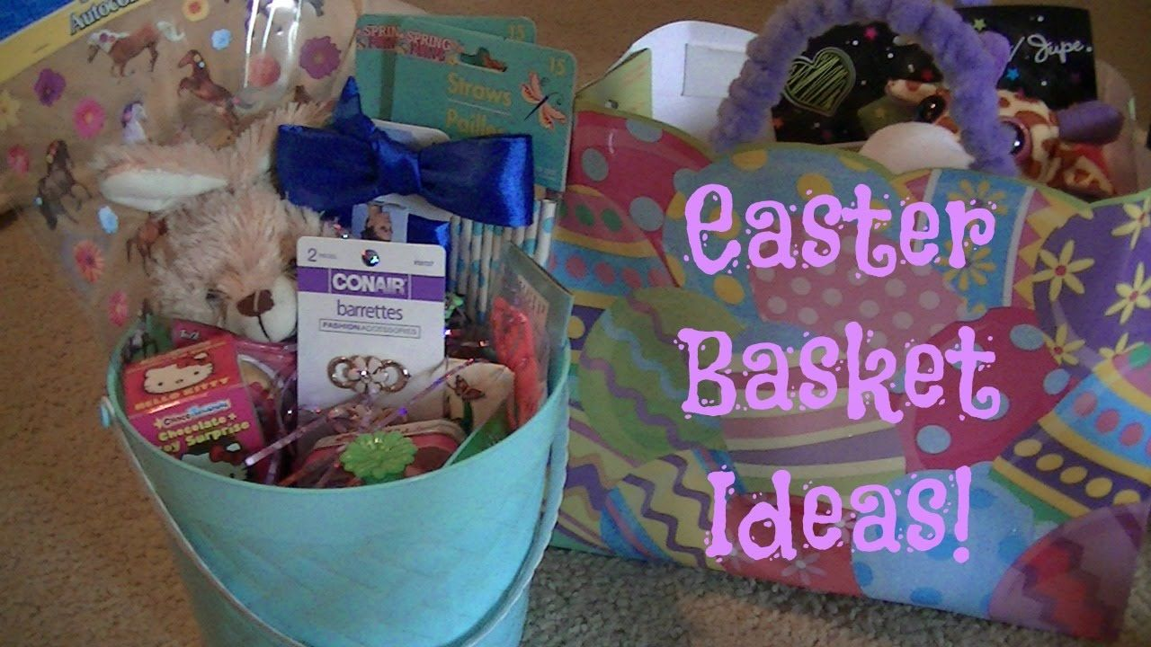 Cheap easter basket ideas 15 month old 8 year old girls easter cheap easter basket ideas 15 month old 8 year old girls negle Choice Image