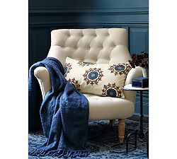 Armchairs, Living Room Chairs, Accent Chairs & Arm Chairs | Pottery Barn