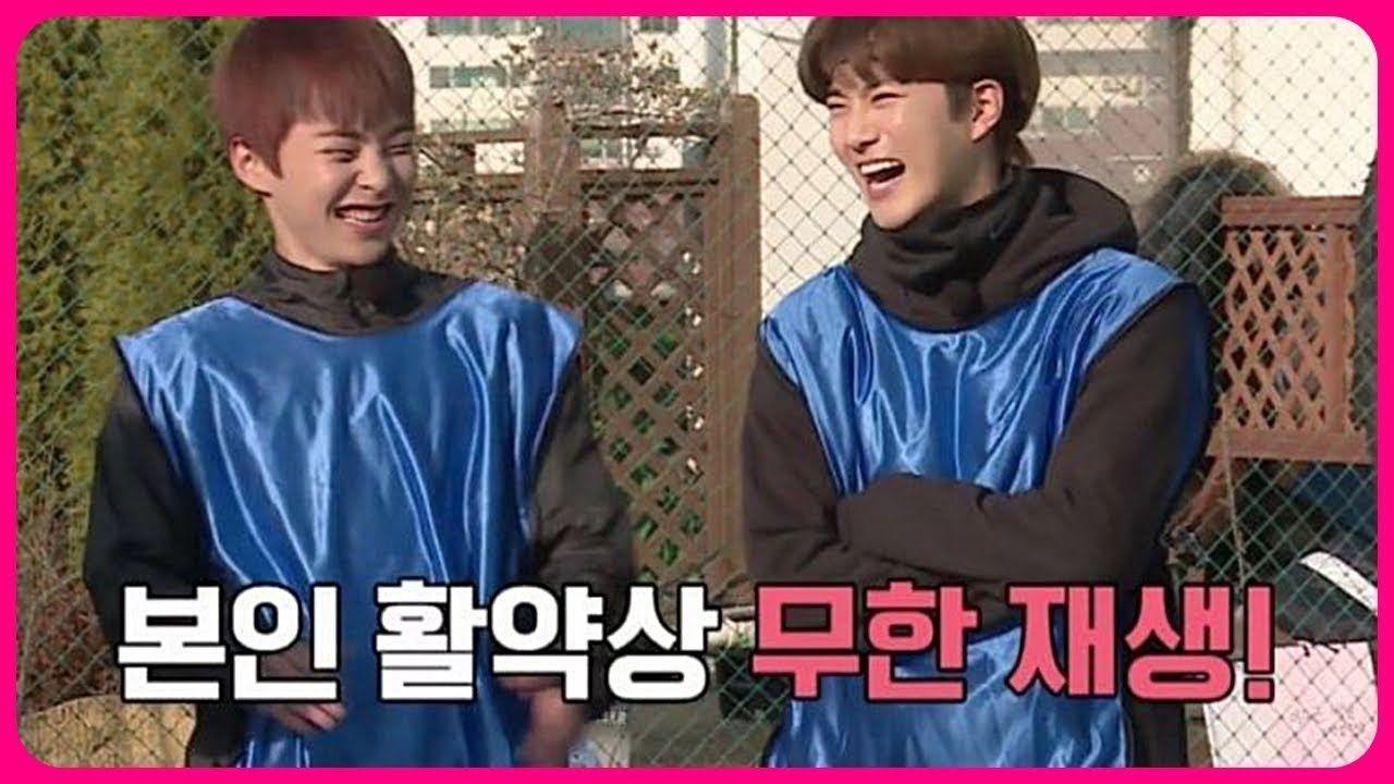 EXO's Xiumin And Suho Take On Lee Soo Geun In A Fierce
