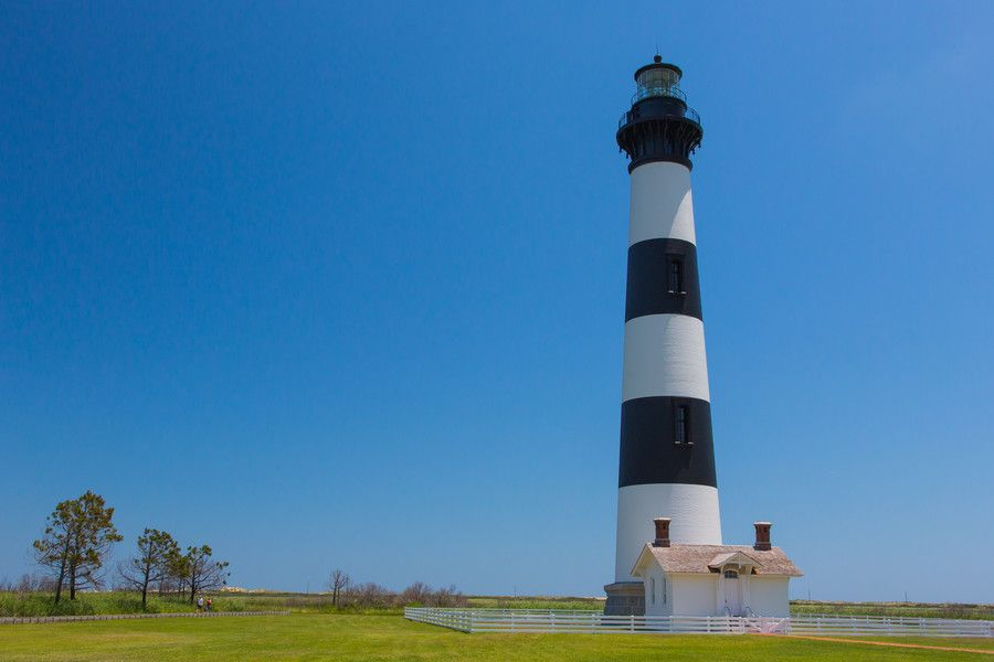 Bodie Island Lighthouse by Reuben Abante on 500px