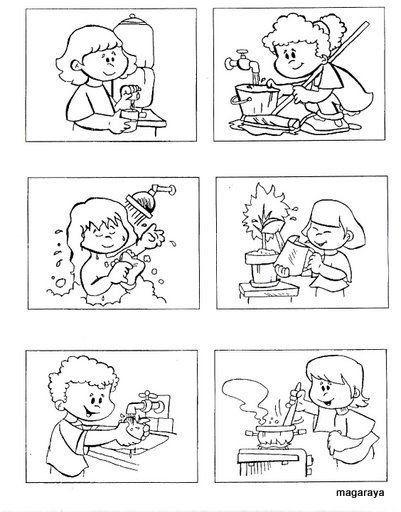 5 habitos de higiene personal pero - Imagui | Dibujo | Pinterest ...
