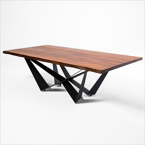 aksel dining table meubles modernes conception de meubles moderne contemporain idees de meubles
