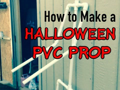 DIY Spooky Halloween FX Prop - Smoke Screen Projection - YouTube - how to make halloween decorations youtube