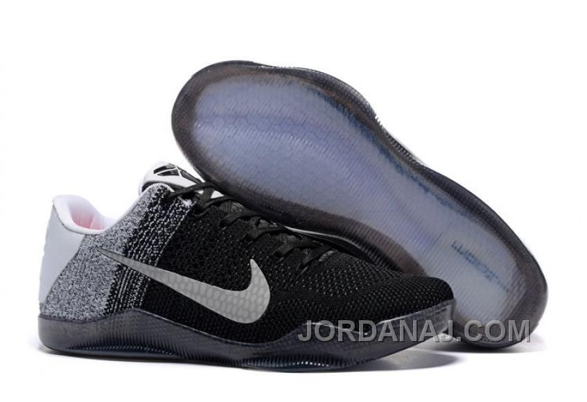size 40 b9b7d 2c451 Nike Kobe 11 Last Emperor Black-White Cheap Sale, Price  - Air Jordan  Shoes, New Jordan Shoes, Michael Jordan Shoes