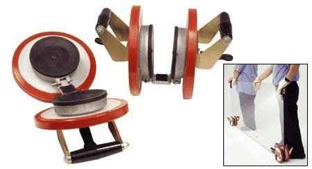 Crl Vacuum Lifter Roller Dolly By Cr Laurence By Cr Laurence