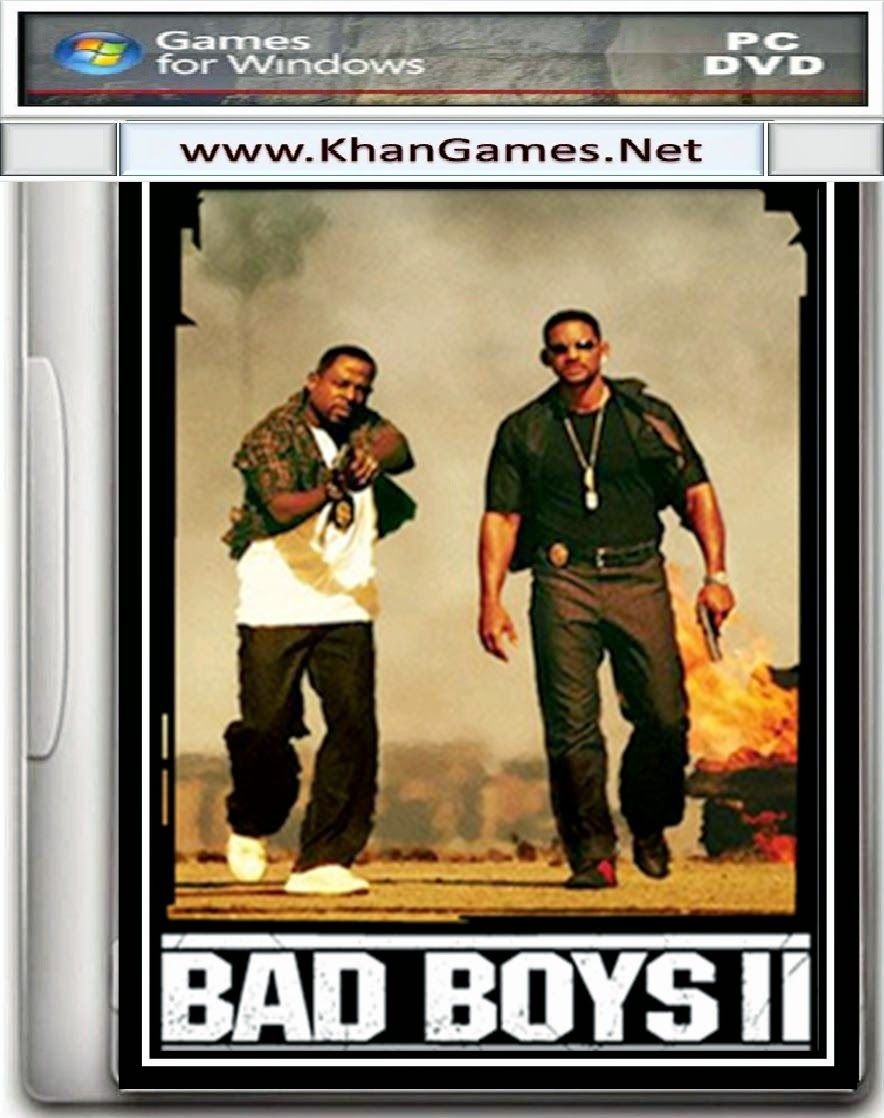 Bad Boys 2 Game - Free Download for PC Full Version | Khan Games Best Pc
