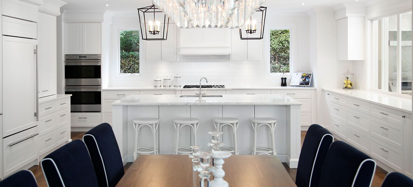 This newly built Meadowbank home in Pymble, Sydney is