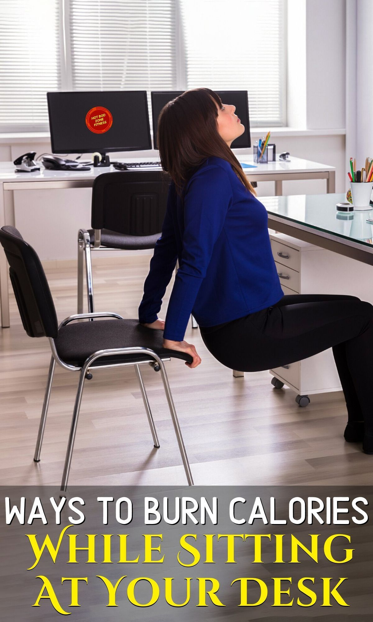 Desk Exercises To Do At Work Shoulder Workout At Home Desk Workout Agility Workouts