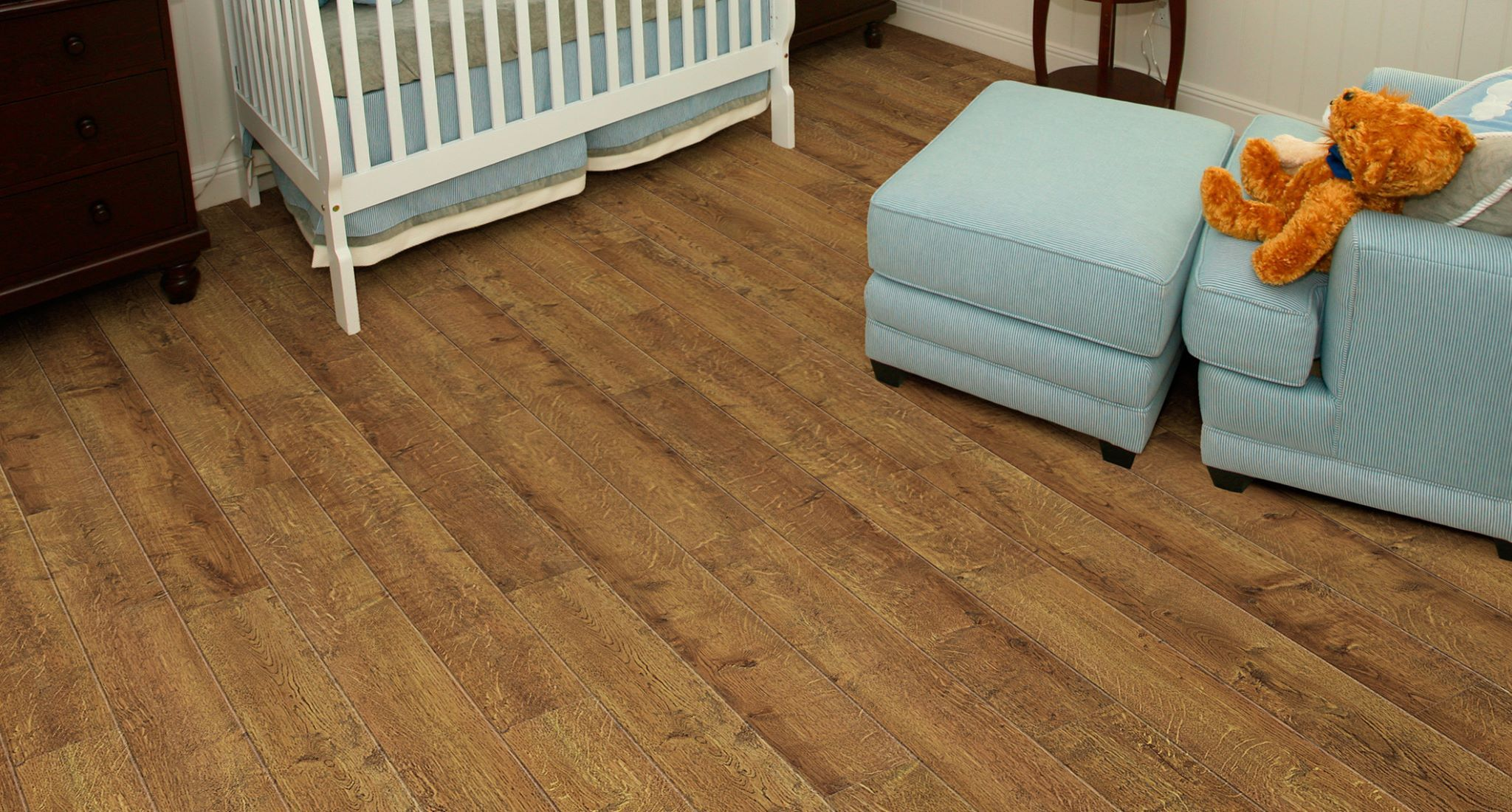 American Concepts Laminate Wood Flooring Recently Ran An Ad About The Differences Between Luxury Vinyl Tiles Lvt And