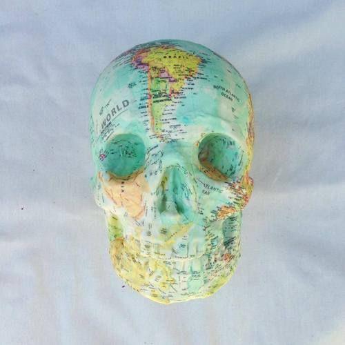 atlas skull by ninamarlena.