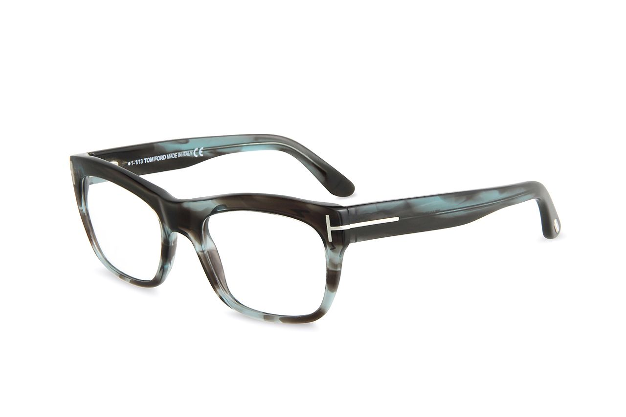 Tom Ford Blue Havana Glasses in 2018   Casuals   Accessoires b4dd18528e95