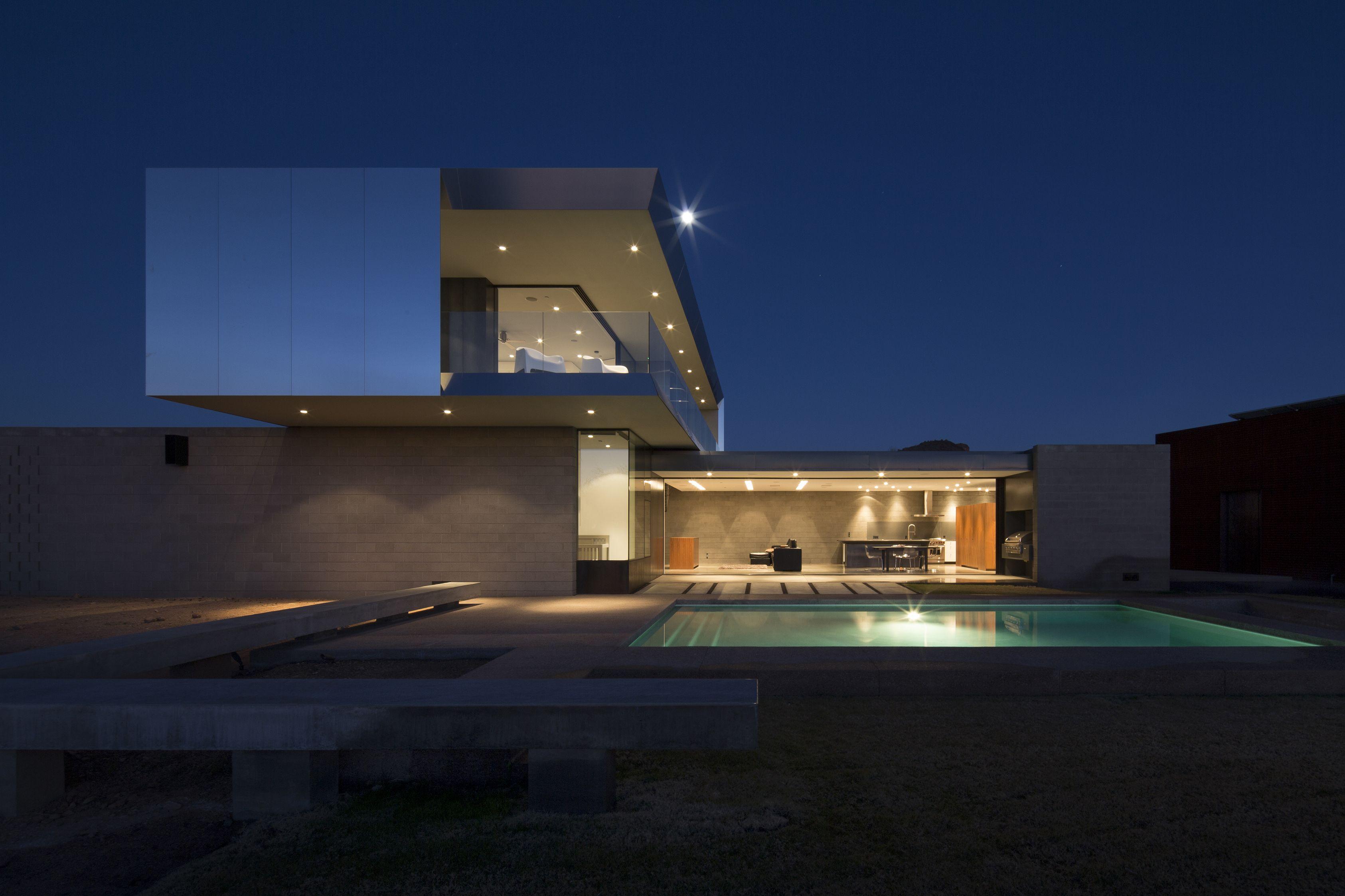 Staab Residence by  Chen + Suchart Studio LLC -  Scottsdale, AZ, United States